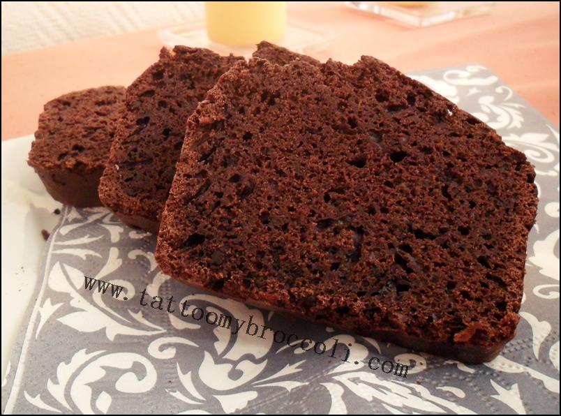 Decadent Chocolate Cake for YourValentine
