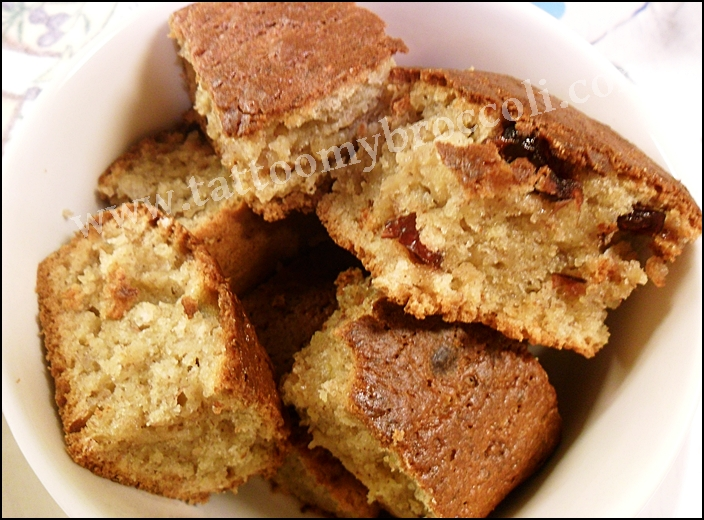 Be Bananas About Cake – best ever banana cake recipe