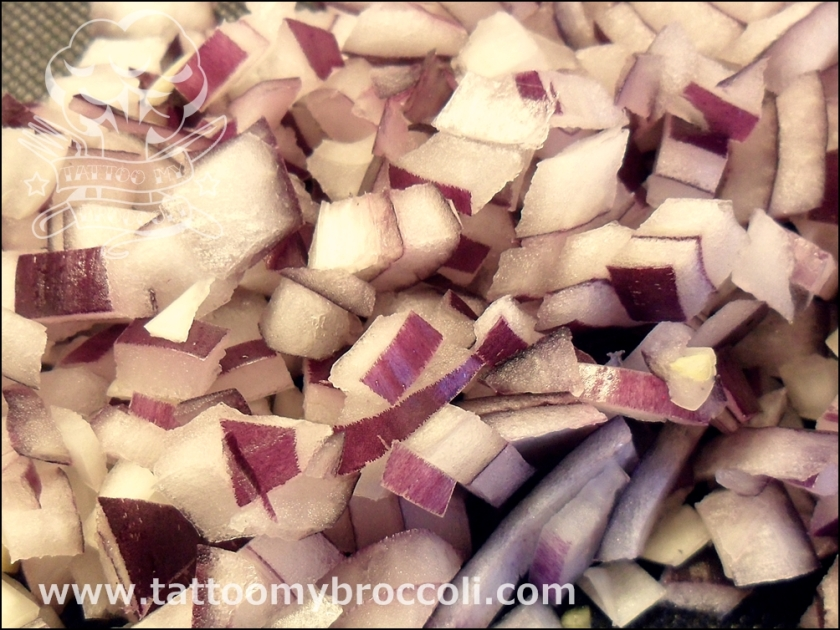 aa onion