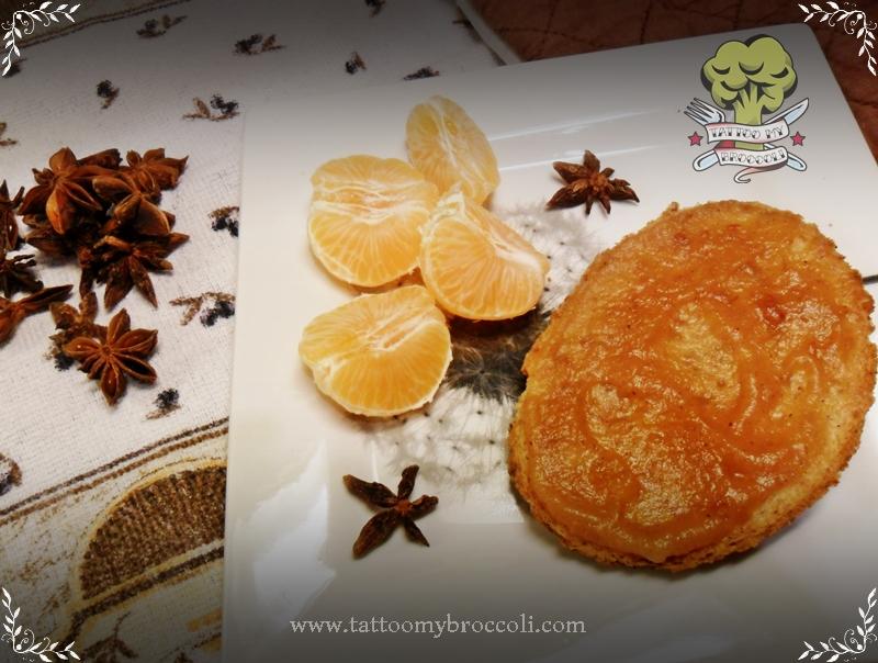Slow Cooker Star Anise AppleButter