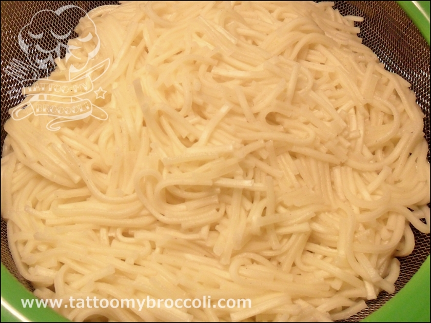 grandma's pasta